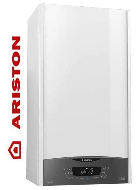 Газовый настенный конденсационный одноконтурный котел Ariston CLAS ONE SYSTEM 35 RDC